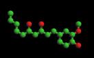 gingerol molecule