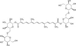 crocin molecule