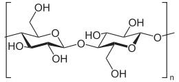 monomer unit of cellulose