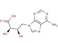 eritadine molecular structure