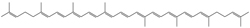 lycopene molecule