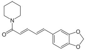 piperine_structure